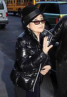 Yoko Ono 2010<br /> Photo By John Barrett/PHOTOlink