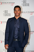Monte-Carlo, Monaco, 18/06/2017 - 30th Anniversary of 'The Bold and the Beautiful' party Arrival Photocall at the Monte-Carlo Bay, Monaco, during the 57th Monte-Carlo Television Festival. Rome Flynn. # 30EME ANNIVERSAIRE DE 'AMOUR, GLOIRE ET BEAUTE'