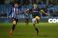 Millwall vs Sheffield Wednesday 12-02-19