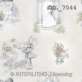 Interlitho, Michele, GIFT WRAPS, paintings, couples, coach, portal(KL7044,#GP#) everyday
