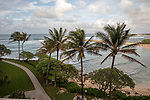 Turtle Bay Hotel Beach