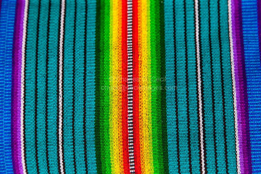 Antigua, Guatemala.  Maya Textile, Nim Po't Handicrafts Outlet.