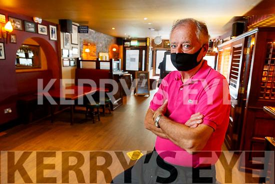 Garry O'Donnell, Bailys Corner, Tralee