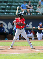 Zeek White  - 2018 Billings Mustangs (Bill Mitchell)