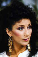 Cher 1981 Photo by Adam Scull-PHOTOlink.net