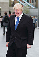 Boris Johnson launches 'Big Lunch 2013' at a Photocall near City Hall, London - May 7th 2013<br /> <br /> Prime Minister Boris Johnson MP has tested positive for coronavirus, Downing Street has announced<br /> Mr Johnson has mild symptoms and will self-isolate in Downing Street.<br /> He will still be in charge of the government's handling of the crisis, the statement added.