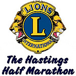 2020-03-29 Hastings Half Marathon
