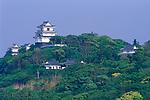 Asia, Japan, Nagasaki, Hirado, Hirado Castle