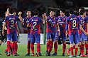 Soccer: 2018 J1 League: FCTokyo 3-1 Sanfrecce Hiroshima