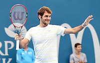 2015 Summer of Tennis