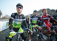 Milan-San Remo 2012.raceday.Matthew Goss