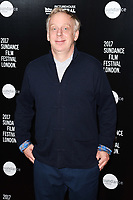 "writer, Mike White<br /> at the premiere of ""Beatriz at Dinner"" as part of Sundance London at the Mayfair Hotel, London. <br /> <br /> <br /> ©Ash Knotek  D3271  01/06/2017"