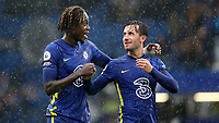 Chelsea vs Southampton 02-10-21