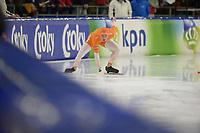SCHAATSEN: HEERENVEEN: 26-01-2019, IJsstadion Thialf, NK Allround&Sprint, ©foto Martin de Jong
