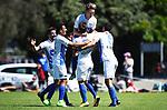 Tasman Utd v Wellington Phoenix Res