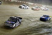 #51: Christian Eckes, Kyle Busch Motorsports, Toyota Tundra Mobil 1