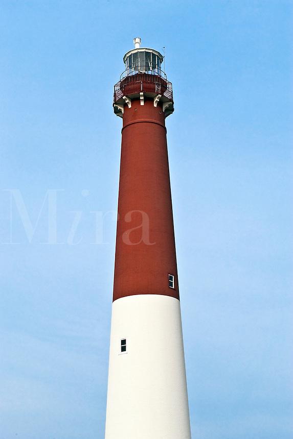 Barnegat Lighthouse, Barneget, New Jersey