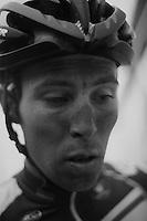 3 Days of West-Flanders, .day 2: Brugge-Kortrijk/Bellegem.Brian Bulgac post-race.