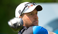 Matthew Southgate (England) during Practice Day at BMW PGA Championship Wentworth Golf at Wentworth Drive, Virginia Water, England on 22 May 2018. Photo by Andy Rowland.