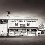 Ironwood, Upper Peninsula of Michigan, USA
