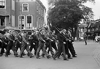 1945 - WAR - HOLLANDE LIBERATION
