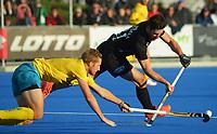 210530 Trans-Tasman Men's Hockey - NZ Black Sticks v Australia Kookaburras