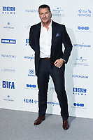 Craig Fairbrass<br /> arriving for the British Independent Film Awards 2019 at Old Billingsgate, London.<br /> <br /> ©Ash Knotek  D3541 01/12/2019