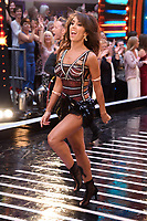 """Janette Manrara<br /> at the launch of """"Strictly Come Dancing"""" 2018, BBC Broadcasting House, London<br /> <br /> ©Ash Knotek  D3426  27/08/2018"""