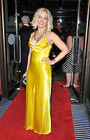 """Kat Gellin attends the """"My Hero"""" Raindance Film Festival UK film premiere, Vue Piccadilly cinema, Lower Regent Street, London, England, UK, on Friday 25 September 2015. <br /> CAP/CAN<br /> ©Can Nguyen/Capital Pictures"""