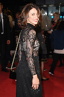 """Olga Kurylenko<br /> at the London Film Festival 2016 premiere of """"Snowden"""" at the Odeon Leicester Square, London.<br /> <br /> <br /> ©Ash Knotek  D3181  15/10/2016"""