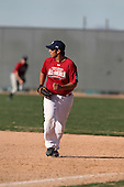 Enrique Ocampo during the Under Armour Pre-Season All-American Tournament at Kino Sports Complex on January 16, 2011 in Tucson, Arizona.  (Copyright Mike Janes Photography)