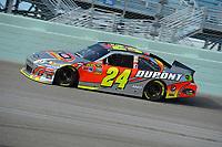 HOMESTEAD, FL - NOVEMBER 17: Jeff Gordon  at the NASCAR Nationwide Series Ford EcoBoost 300 at Homestead-Miami Speedway on November 17, 2012 in Homestead, Florida<br /> <br /> <br /> People:  Jeff Gordon