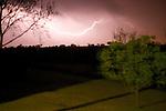 Lightning Storm - Mankwe