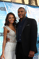 LOS ANGELES -  4: Tyler Perry arriving at the 42nd NAACP Image Awards at Shrine Auditorium on March 4, 2011 in Los Angeles, CA