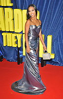 """Zaria Simone at the 65th BFI London Film Festival """"The Harder They Fall"""" opening gala,Royal Festival Hall, Belvedere Road, on Wednesday 06th October 2021, in London, England, UK. <br /> CAP/CAN<br /> ©CAN/Capital Pictures"""