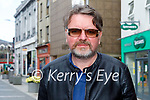 Mark Leen from Tralee