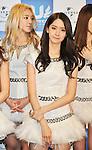 Yoon-A(Girls' Generation), Mar 02, 2014 : Tokyo, Saitama, Japan : Yoona of South Korean girl group Girls' Generation attends the U-Express Live 2014 press conference at Saitama Super Arena in Saitama Prefecture, Japan, on March 2, 2014.