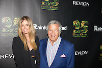 Revlon Concert For The Rainforest Fund Arrivals