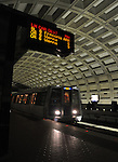 Washingtn Metro, officially Metrorail and commonly called Metro is the rapid transit system in Washington DC and surrounding suburbs, Washinton Metropolitan Area Transit Authority, WMATA, Maryland metro provides service to Montgomery County and Prince George's County and Virginia to Fairfax County Arlington County and City of Alexandria since 1976,