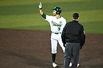 Tulane baseball falls to Southeastern Louisiana,  13-12, at Greer Field at Turchin Stadium.