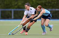 200718 Auckland Women's Intercity Hockey - Somerville v Howick-Pakuranga