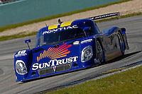 #10 SunTrust Pontiac/Riley