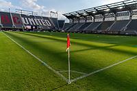 Washington Spirit v Racing Louisville FC, April 15, 2021