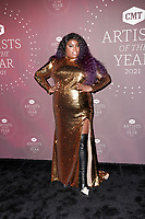 Yola attends the 2021 CMT Artist of the Year on October 13, 2021 in Nashville, Tennessee. Photo: Ed Rode/imageSPACE/MediaPunch