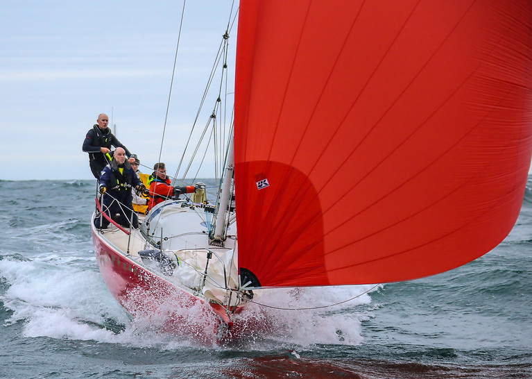 Racing to Dingle in June s 'most definitely on', say the National Yacht Club
