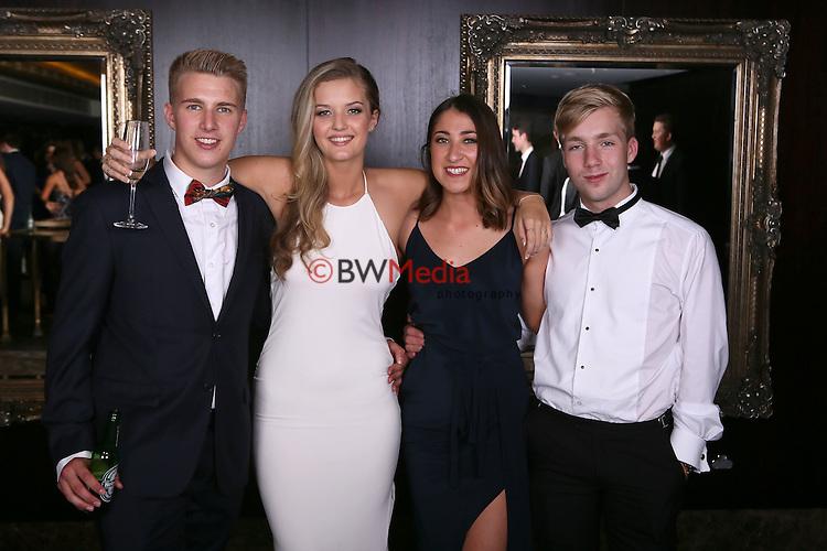 Kings Graduation Dinner 2015, Langholm Hotel Ballroom, Auckland, Wednesday 2 December 2015.