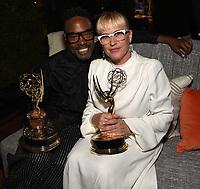 ABC, Disney TV Studios, FX Networks, Hulu & National Geographic 2019 Emmy Awards Party