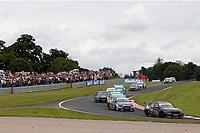 Round 4 of the 2021 British Touring Car Championship. #3 Tom Chilton. Car Gods with Ciceley Motorsport. BMW 330i M Sport.