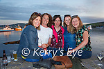 Enjoying a ladies night out at O'Neills The Point, Renard pictured l-r; Miriam Lyne, Sandra Moriarty, Maria O'Connell, Joanne Cahill & Fiona Kidd.