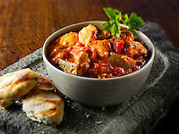 Chicken Balti curry  Indian food stock pictures, photos fotos & images